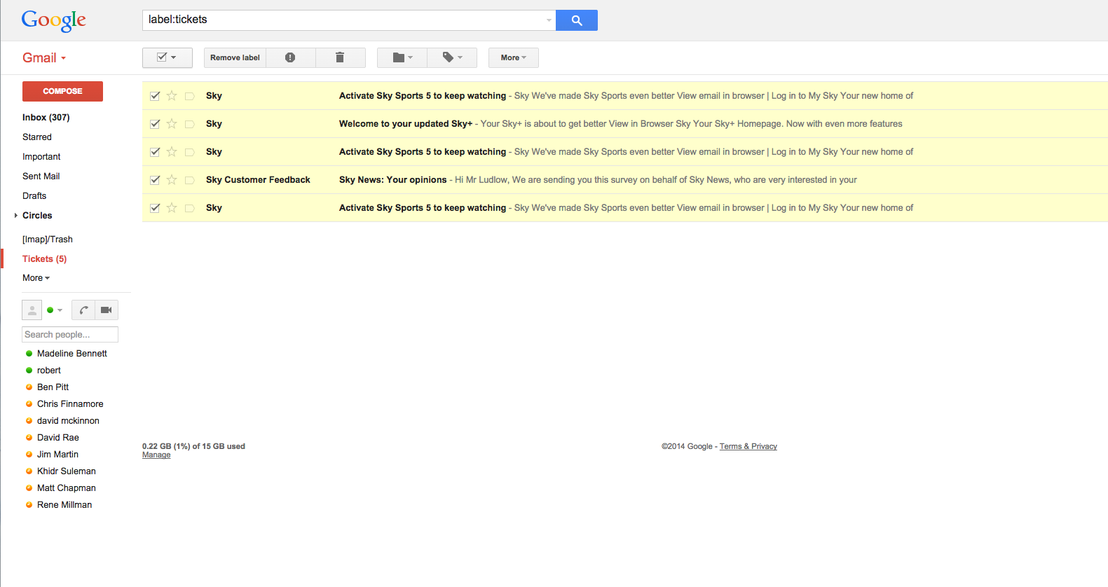 How to delete all emails from Gmail the smart way | Expert Reviews