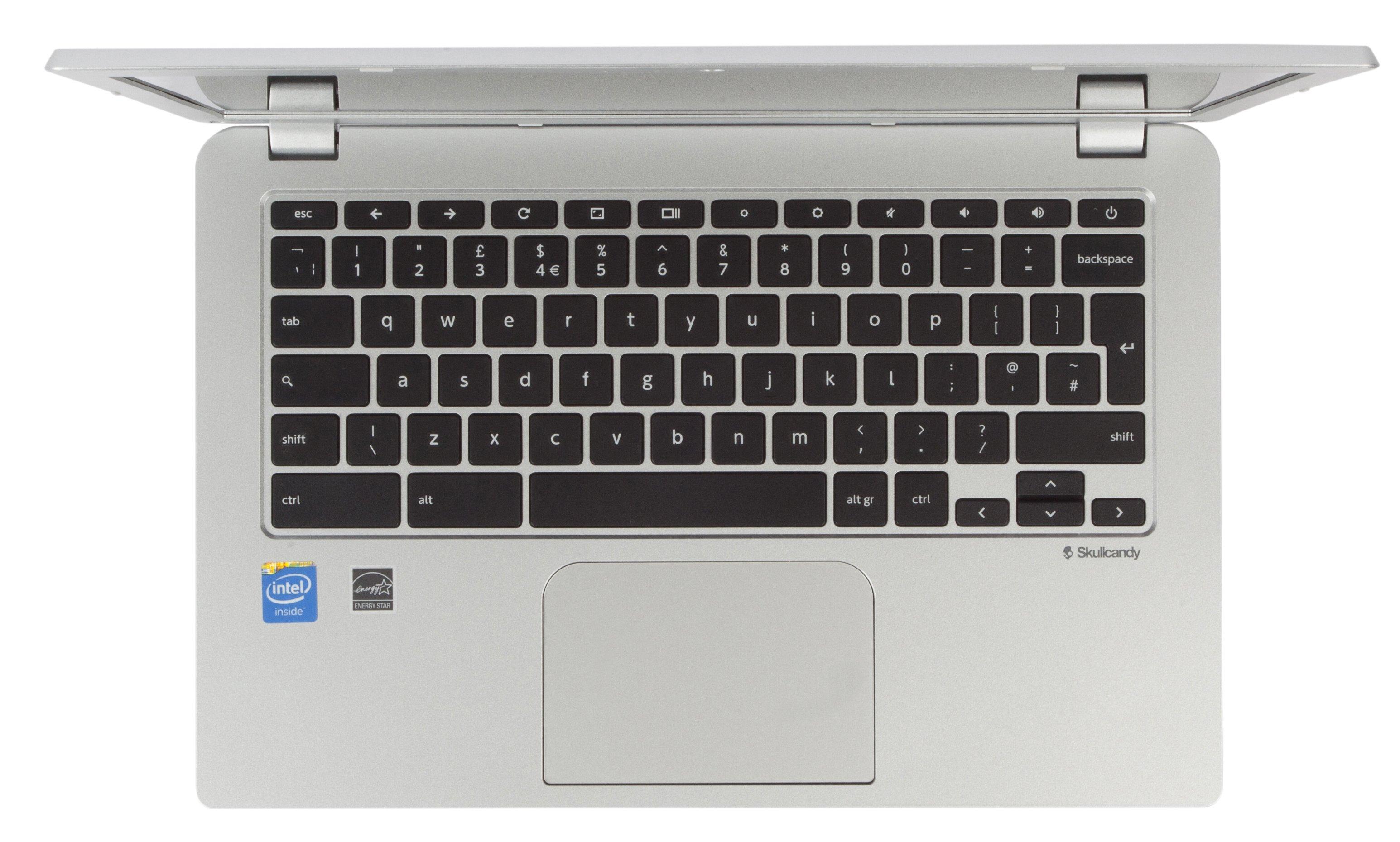 Review Toshiba Chromebook 2 CB35 - lebih baik dibandingkan Chromebook lainnya.