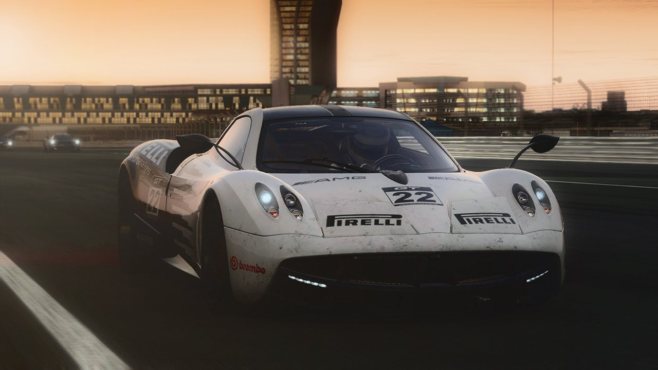 Project CARS review | Expert Reviews