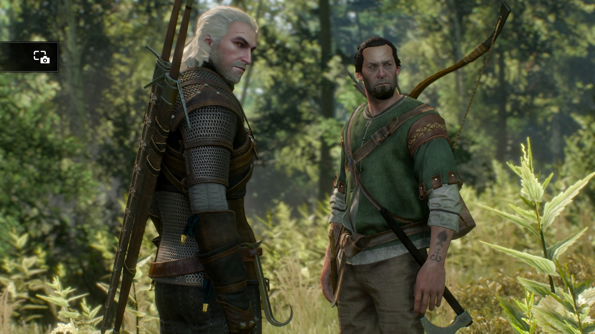 The Witcher Wild Hunt reviews.