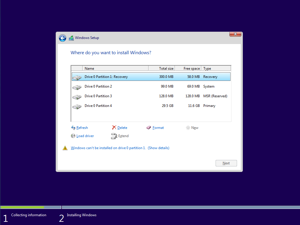 How To Clean Install Windows 10 And Create Boot Media