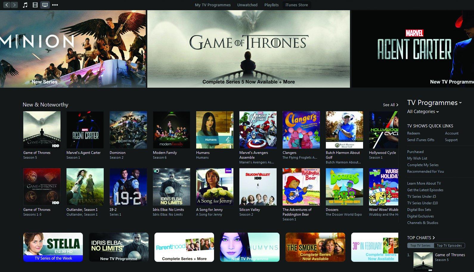 Best movie streaming service