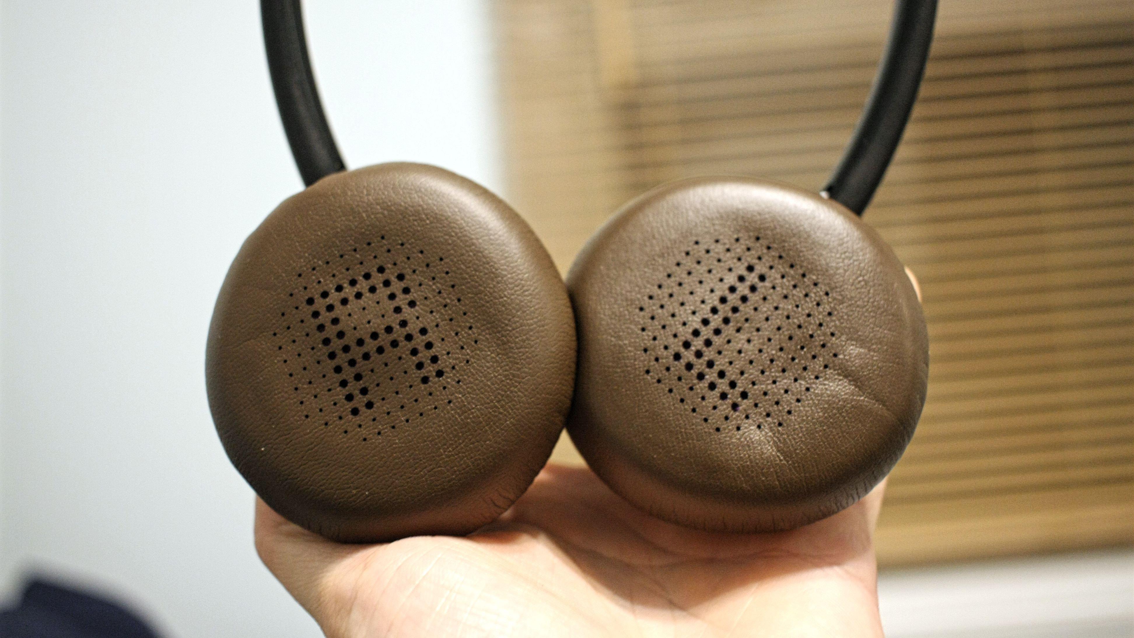 Plantronics BackBeat Sense - Media controls, Bluetooth and Conclusion | 2 | Expert Reviews