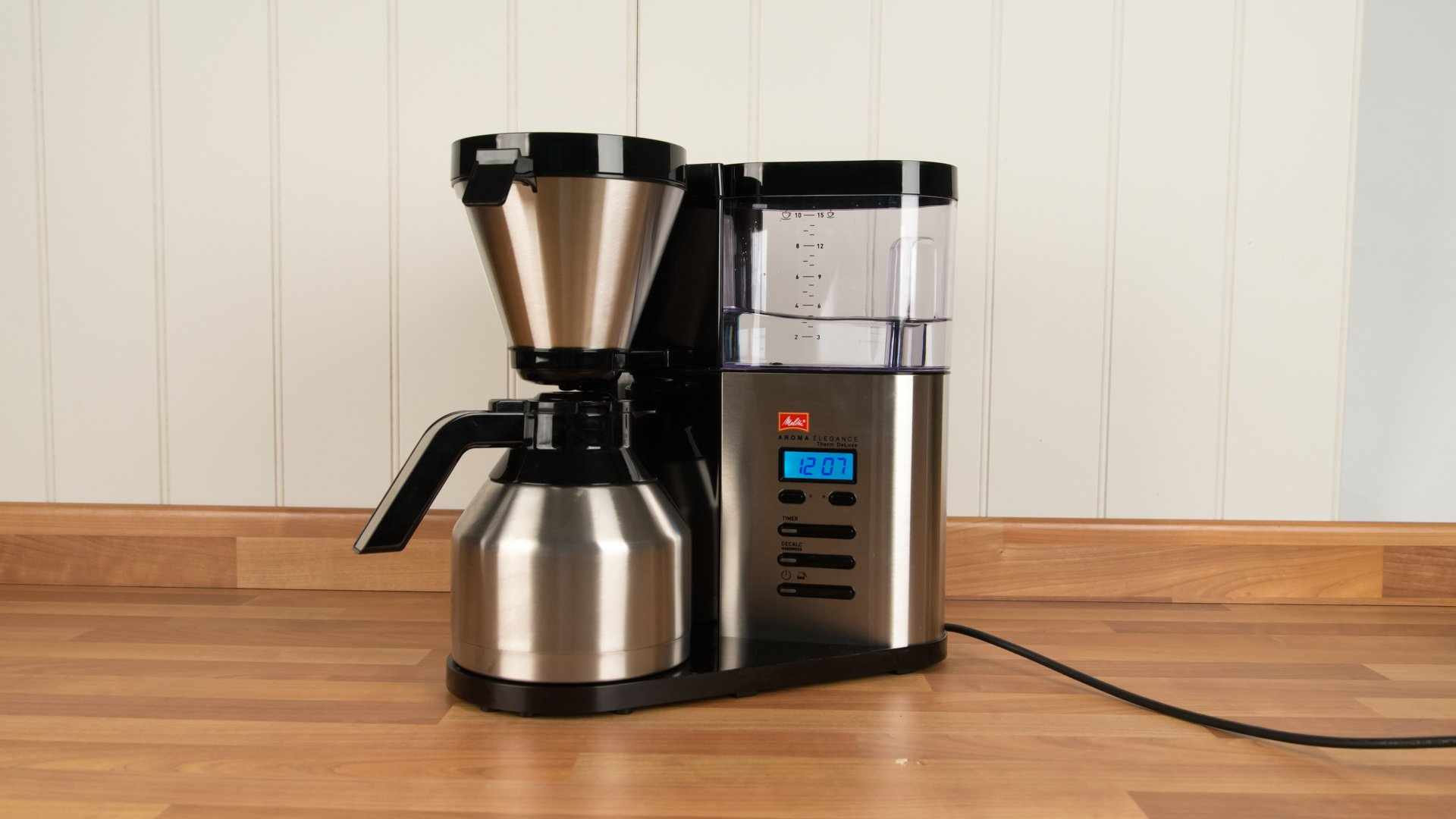 Melitta Aroma Elegance Therm Deluxe Review Expert Reviews