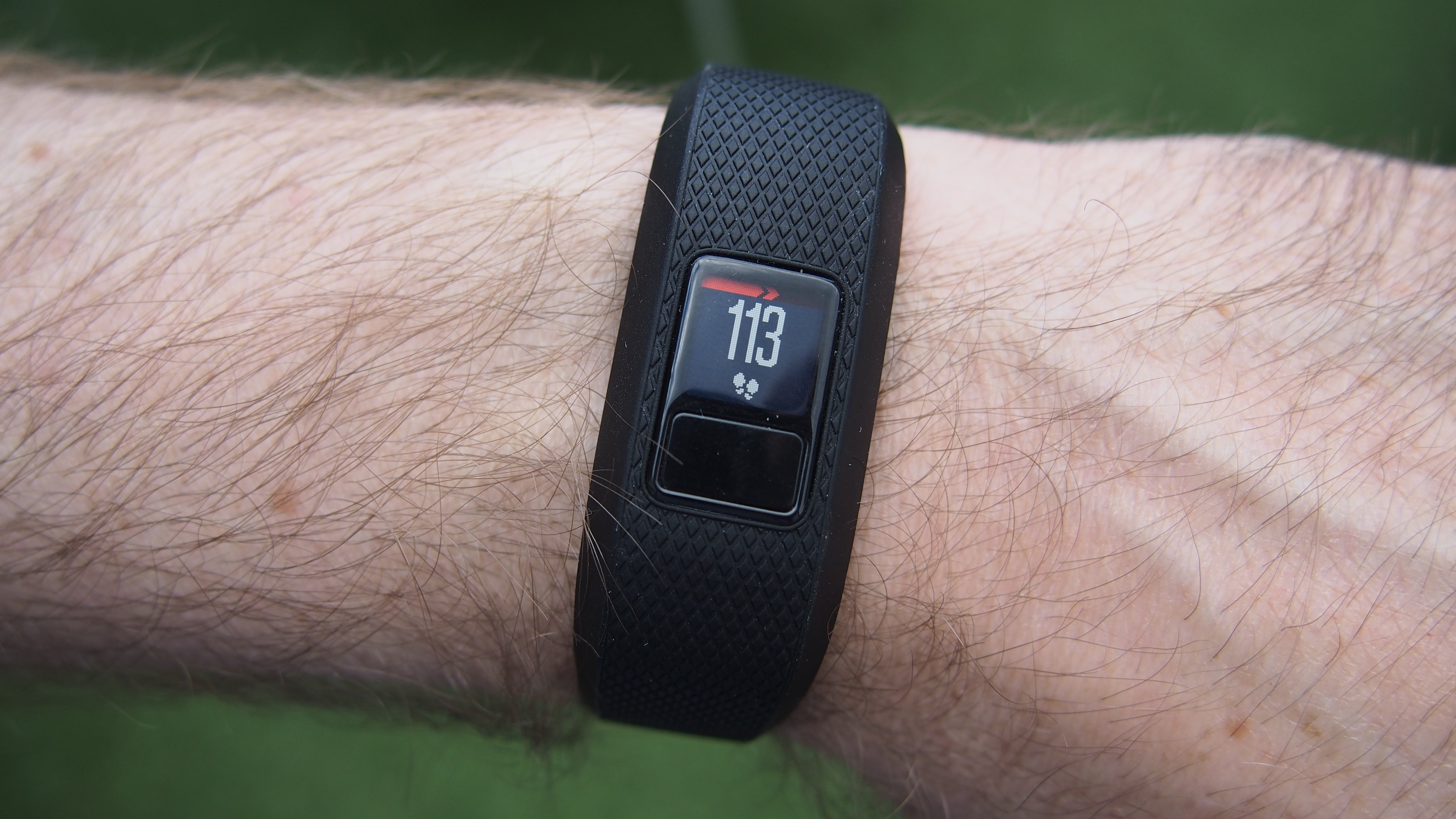 Garmin Vivofit 3 Review Suffers At The Hands Of Its Siblings