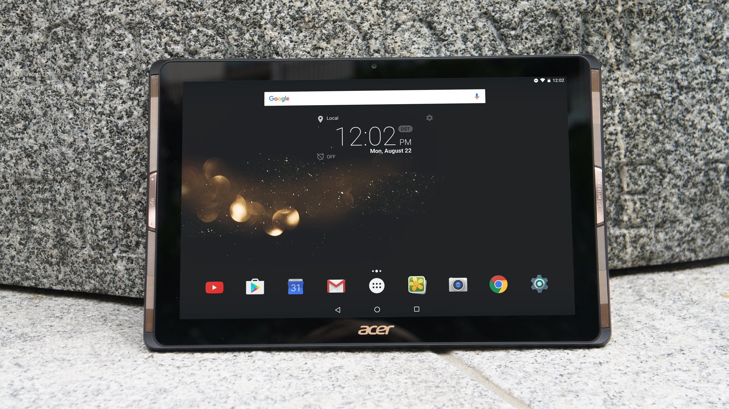 acer iconia tab 10 a3 a40 review a great android tablet for under 200 expert reviews. Black Bedroom Furniture Sets. Home Design Ideas