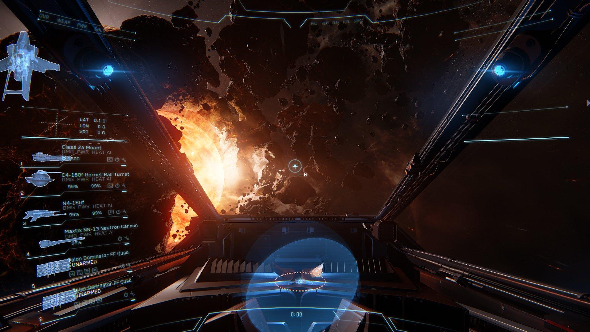 elite dangerous cockpit hd wallpaper - photo #38