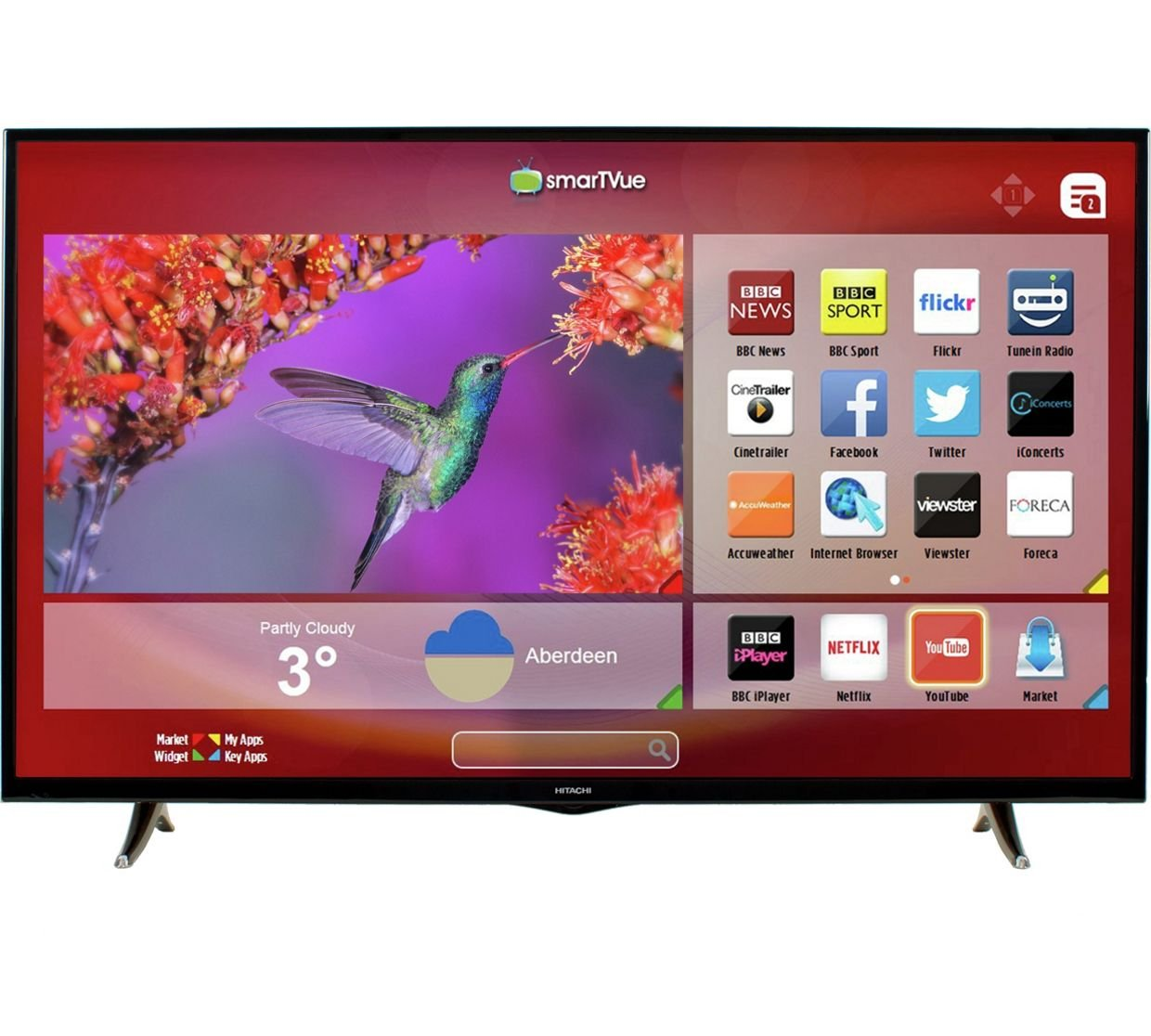 hitachi 40c301. hitachi tvs explained: everything you need to know about buying argos\u0027 exclusive tv brand | expert reviews 40c301