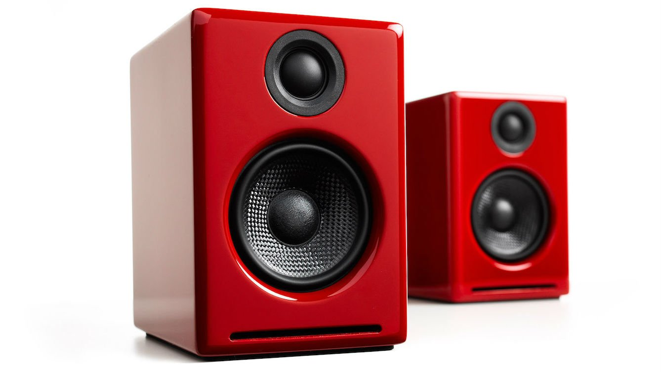 Best Pc Speakers 2017 The Best Desktop Speakers You Can
