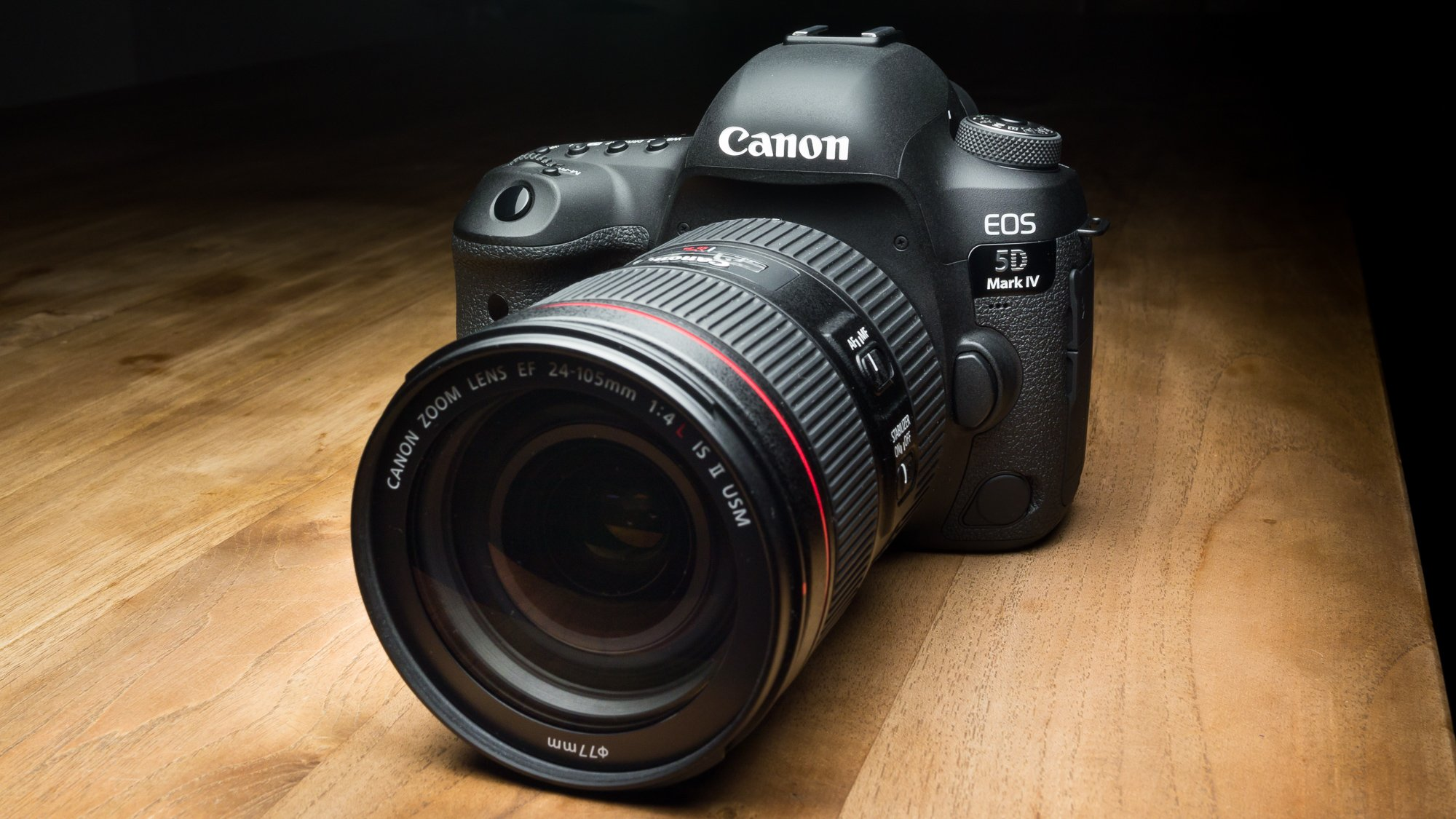 Canon EOS 5D Mark IV review: Approaching perfection