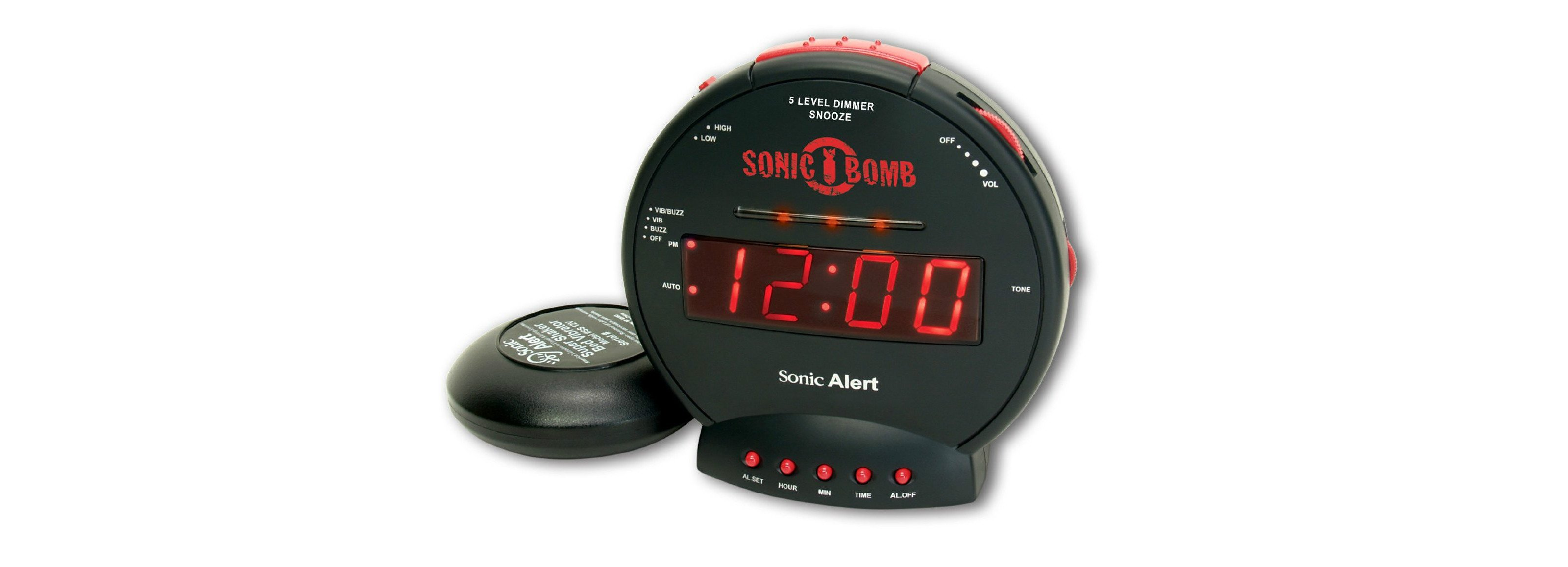 Best Alarm Clock The Best Alarm Clocks Guaranteed Wakeup Calls - Best alarm clocks