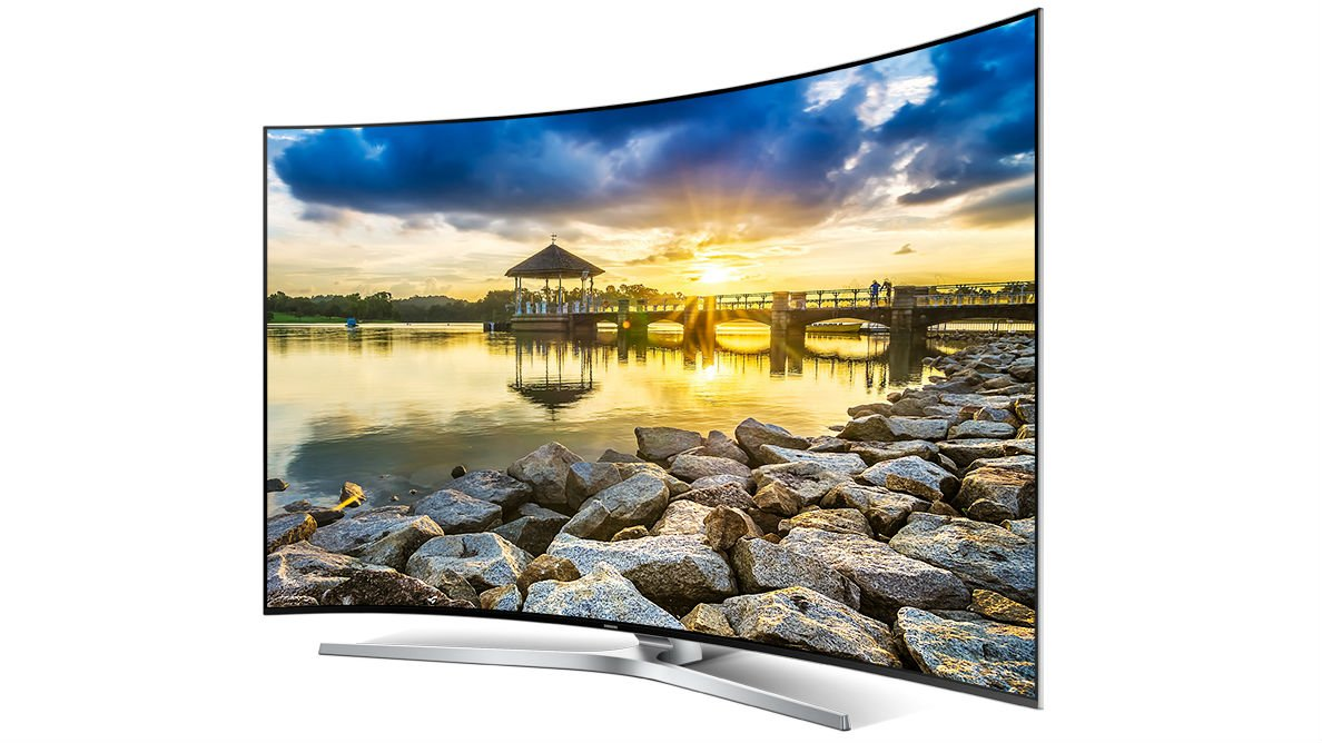Reviews of Samsung TVs: specifications, the best models. Comparison with competitors 38