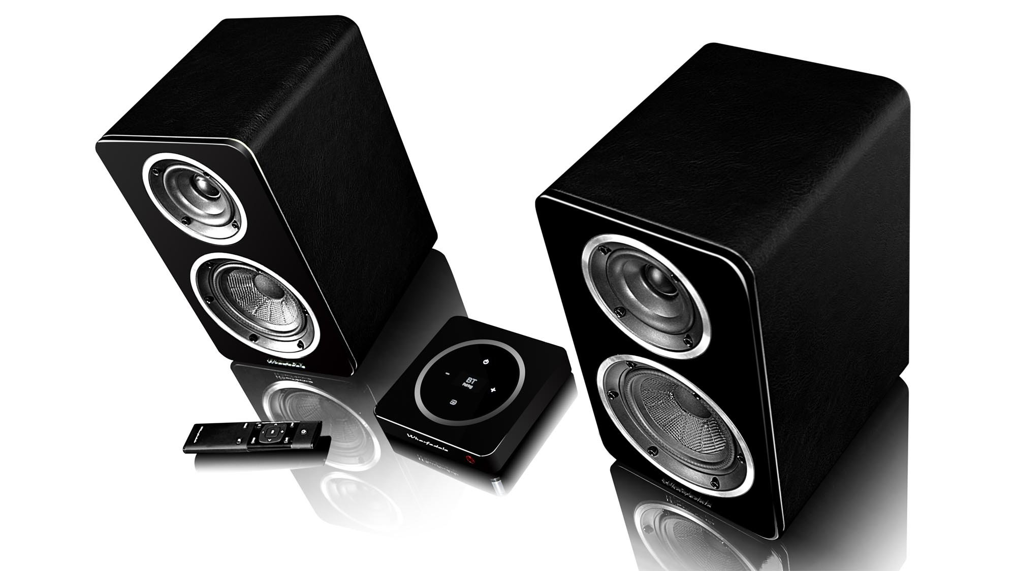 Profil² | computer speakers for profitable price.