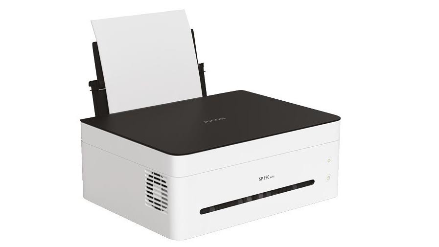 Simple 20 best home office printer scanner design ideas for Best home office inkjet printer