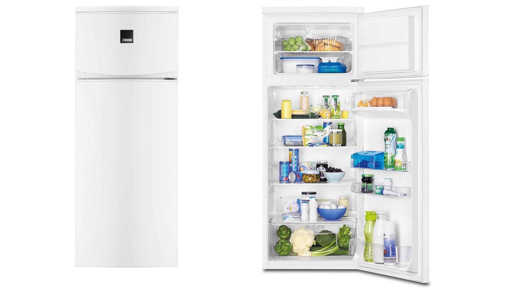 Best fridge freezer 2018: The best fridge freezers to buy from £249 ...