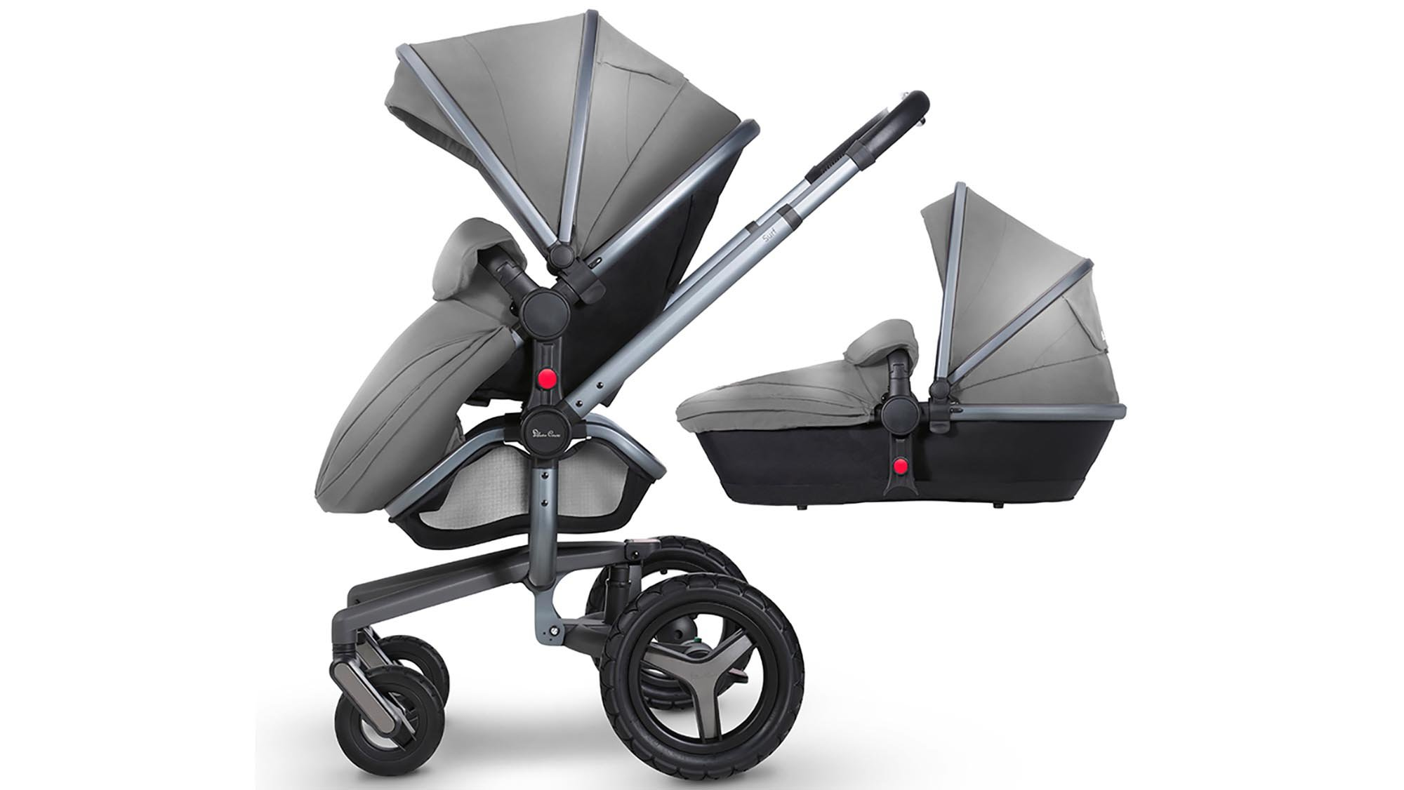 Best Prams The Top Prams Baby Buggies And Pushchairs