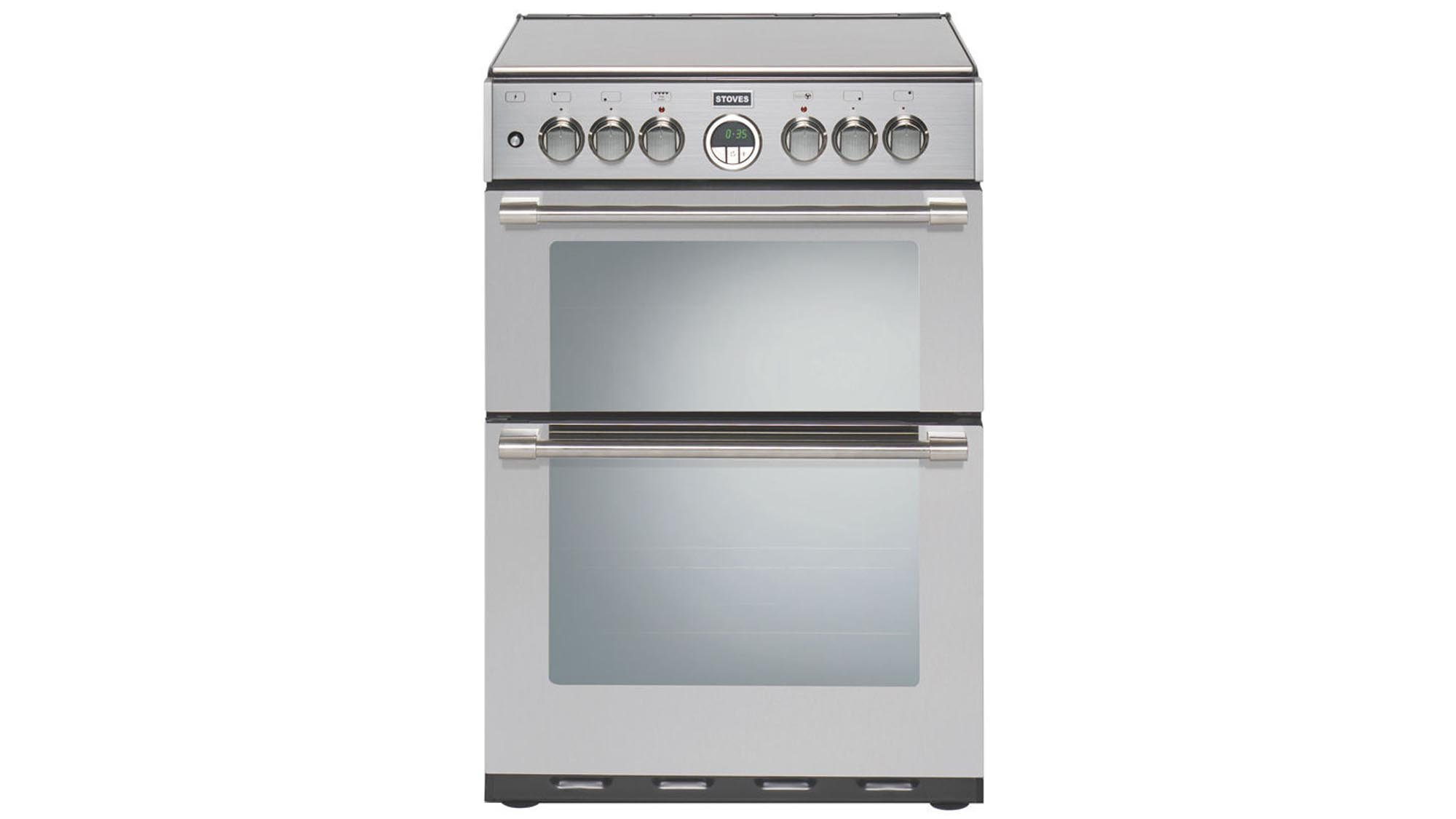 Freestanding Range Cookers Uk Part - 36: Stoves Is A British Brand And All Of Its Appliances Are Made Here In The UK.  We Were Recommended A Stoves Model By, Of All People, A Miele Engineer And  If ...
