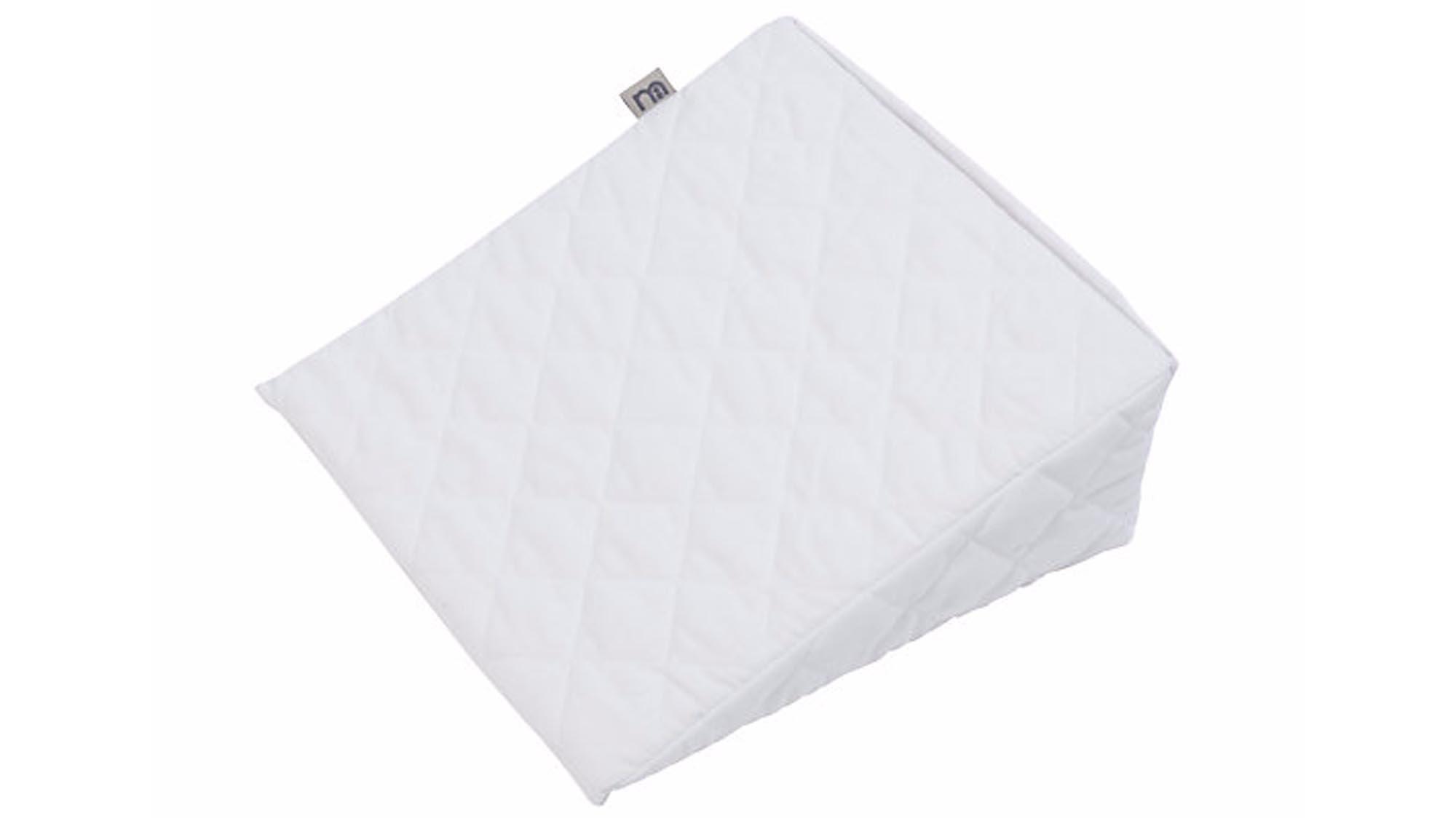 Chicco Boppy Pillow Total Body Silverleaf
