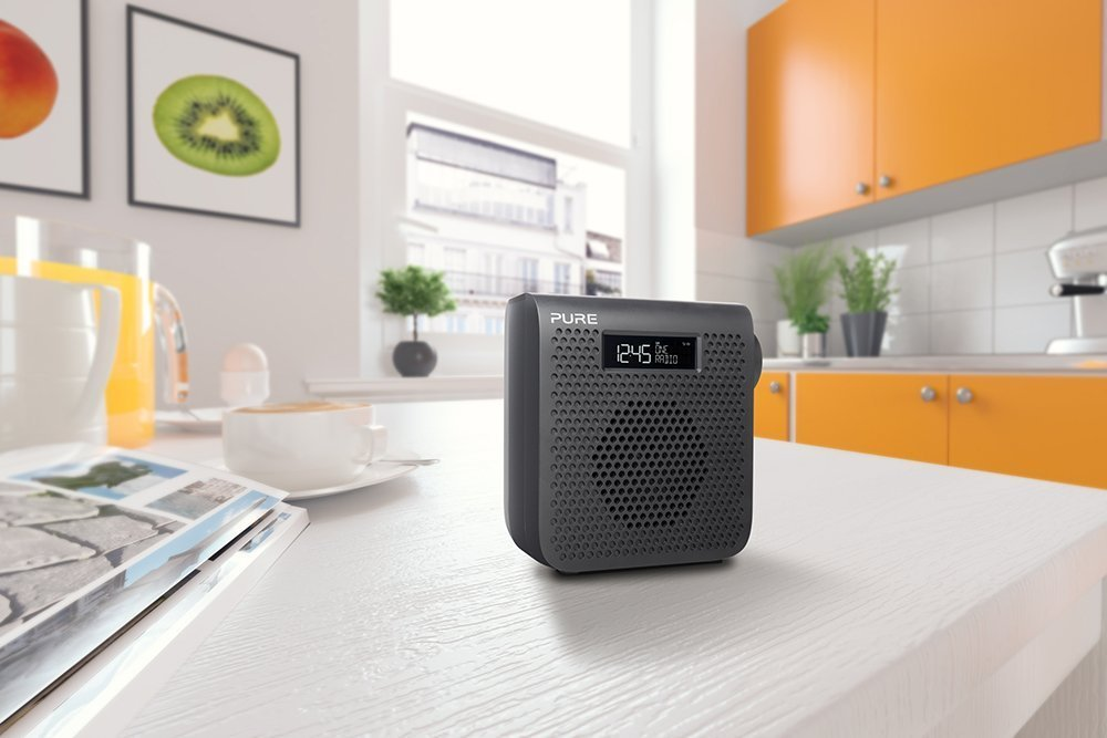best dab radio the best digital radios from just 15. Black Bedroom Furniture Sets. Home Design Ideas