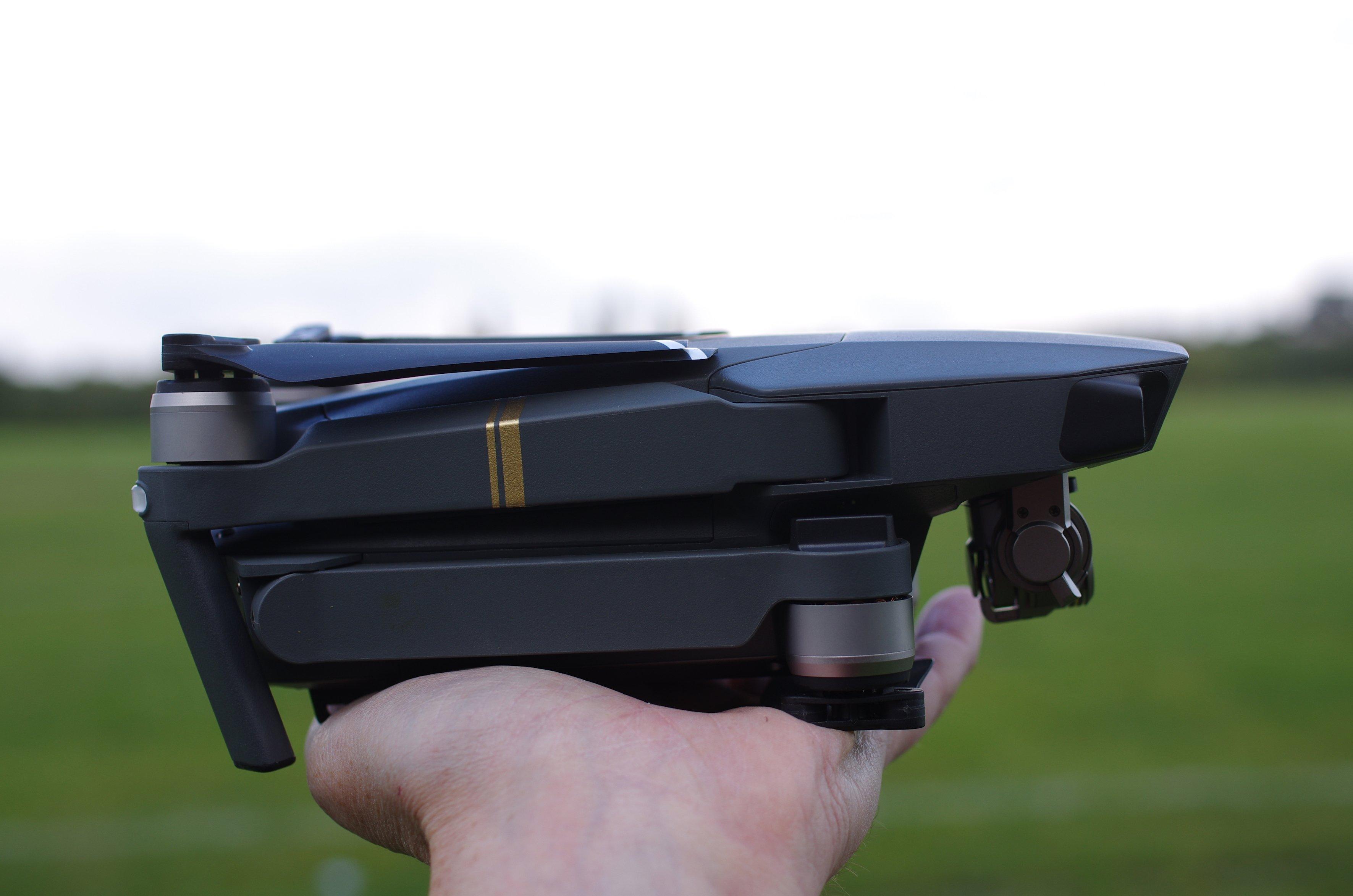 Dji Mavic Pro Review A Superb Folding Drone But No Longer