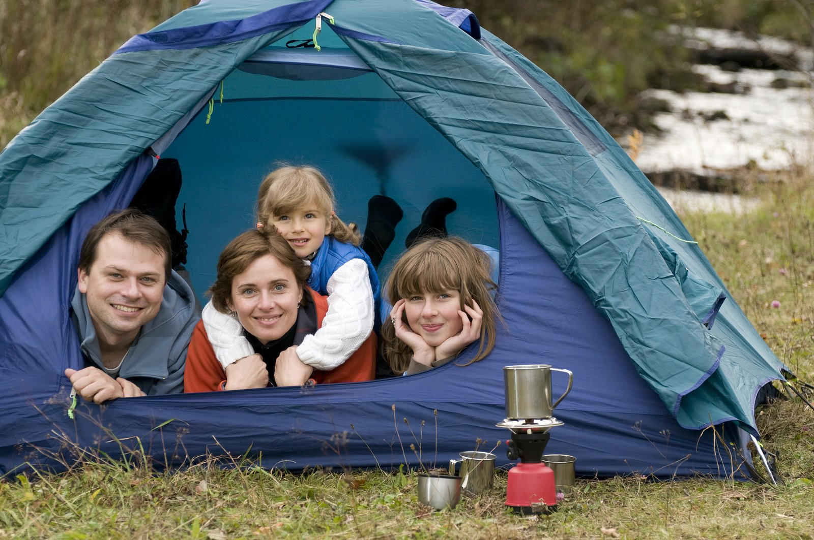 Best family tents: The best tents for family camping trips ...