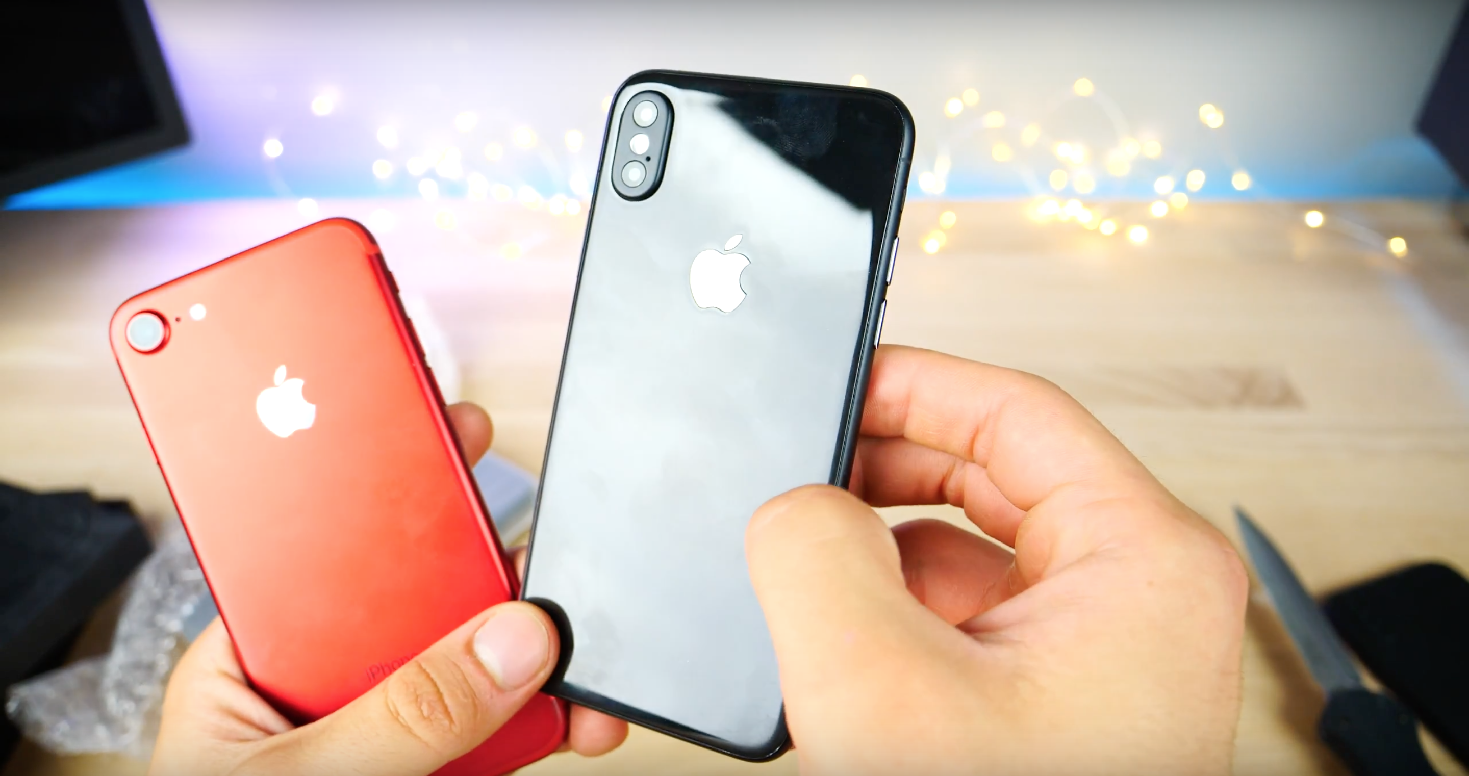 Apple iPhone X malfunctions at launch