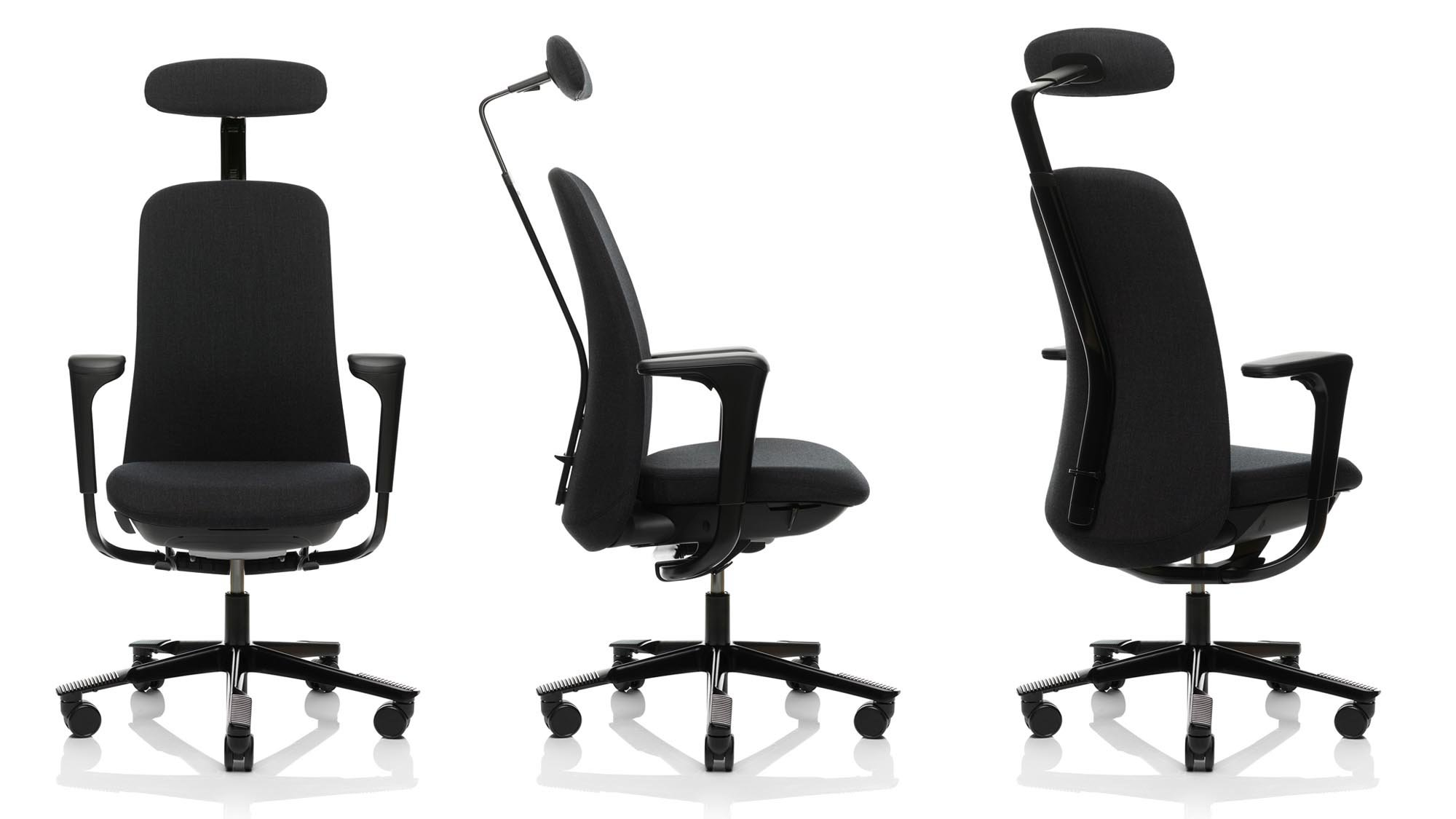 Best Ergonomic Office Chair 2017: Good Posture Desk Chair