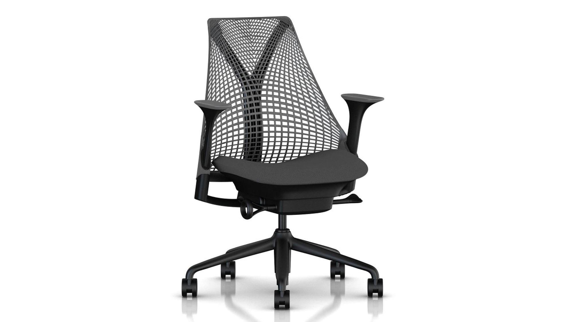 Yves Behar Is One Of The Coolest Designers Thatu0027s Ever Lived And Many Argue  This Lightweight, Ergonomically Designed And Highly Customisable Chair Is  His ...