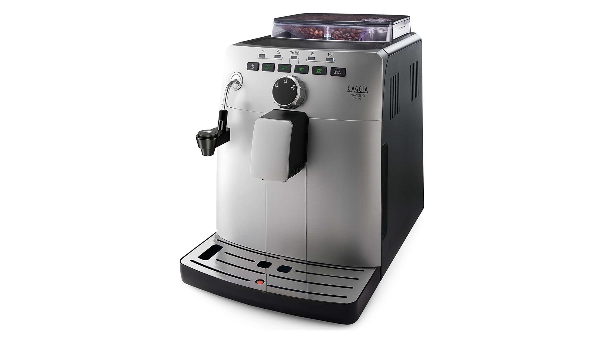 Coffee To Cup Machines Part - 35: Gaggia Has Come Back With A Bang With This Top Bean-to-cup Machine.  Although Itu0027s Comparatively Cheap, It Produces Excellent Espresso And I  Only Needed To ...