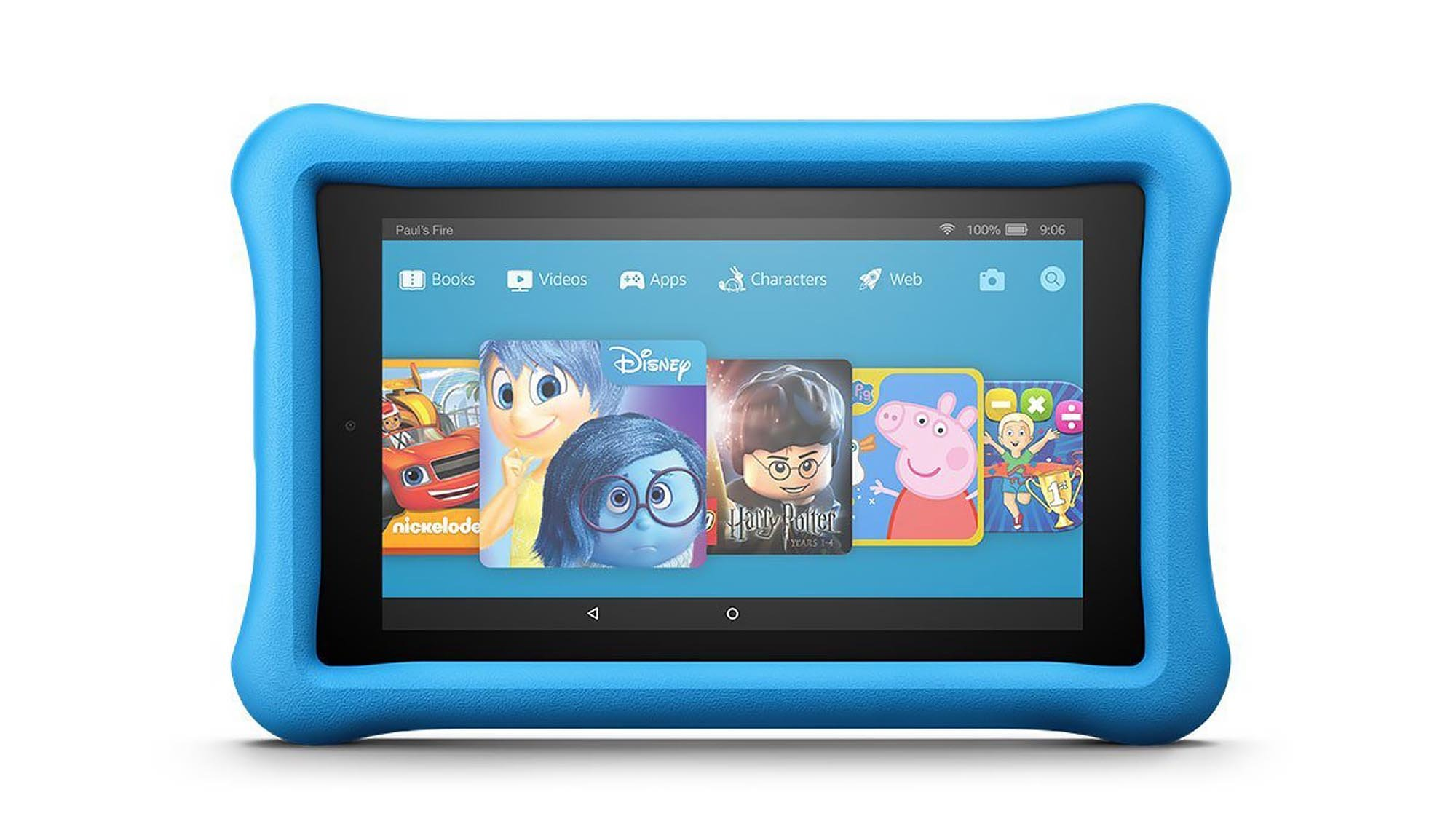 Best Buy Amazon Kids Tablet