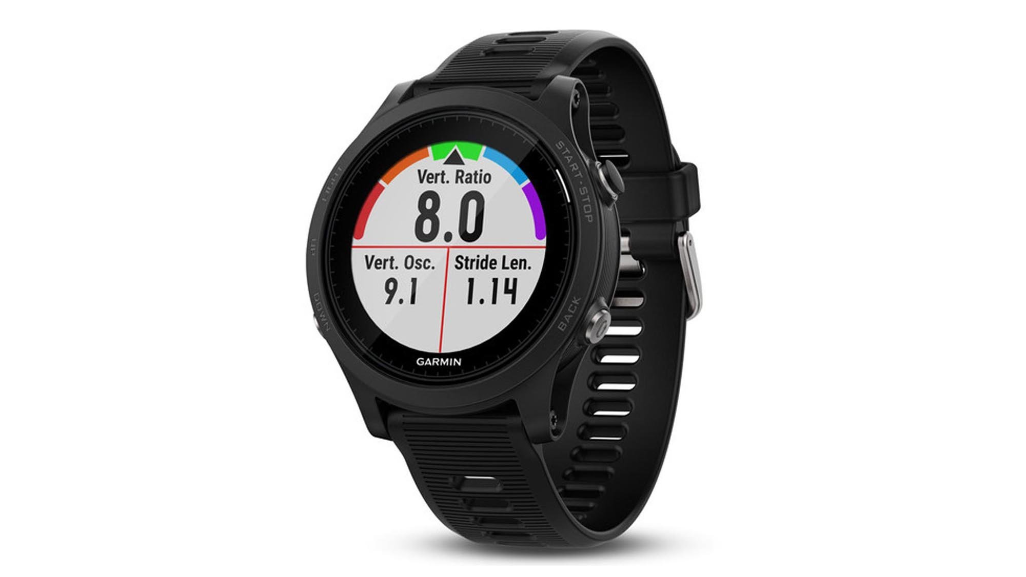Best running watch 2018 transform your training with gps tracking heart rate monitoring and for Watches garmin