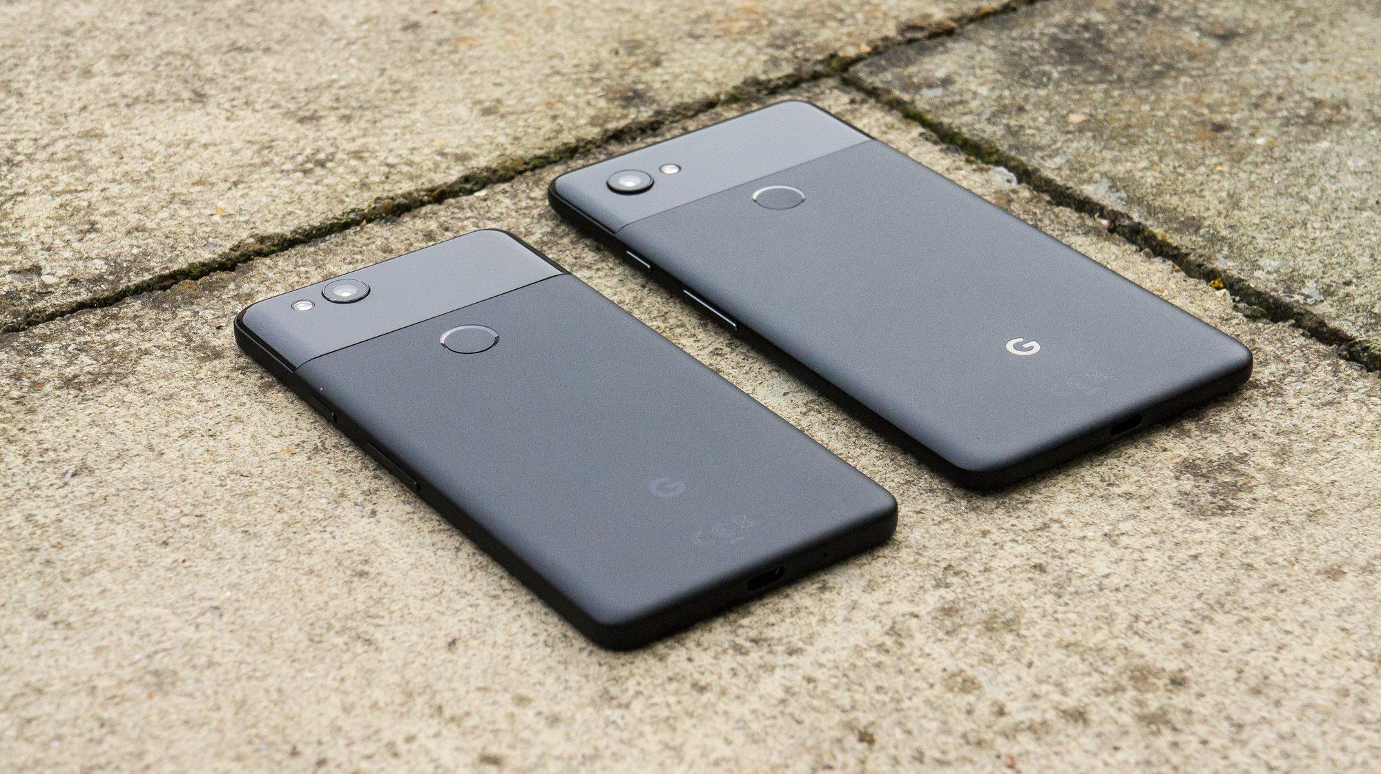 Google Pixel Xl Vs Iphone  Plus