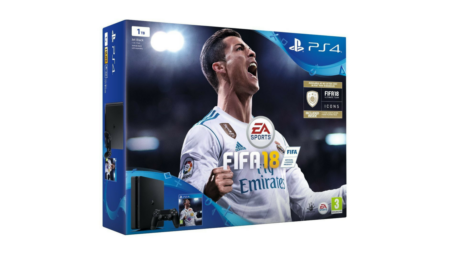Deals on ps4 games uk