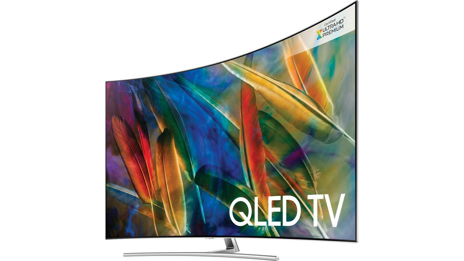 Great deals on tvs