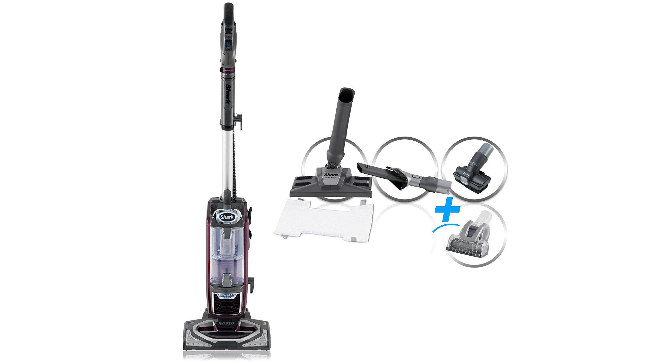 Vacuum cleaner deals black friday 2018