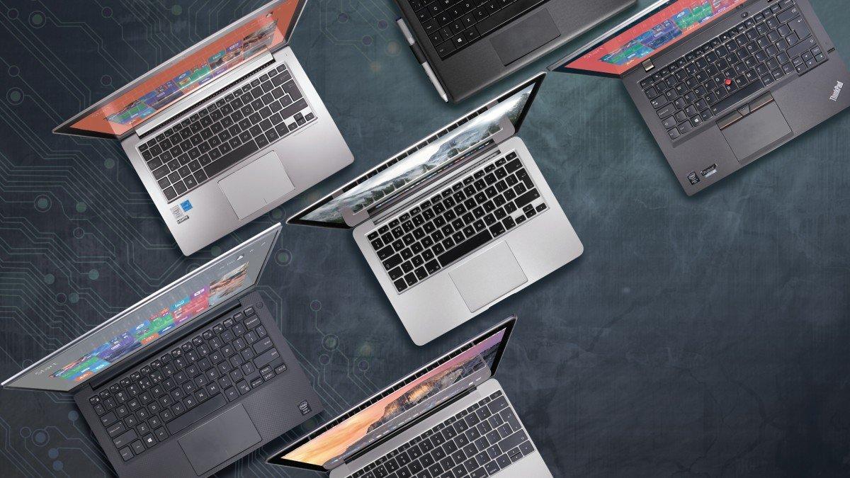 Black Friday Chromebook >> Best laptop deals UK: The TOP 10 laptop deals on Black Friday 2017 including Microsoft, Apple ...