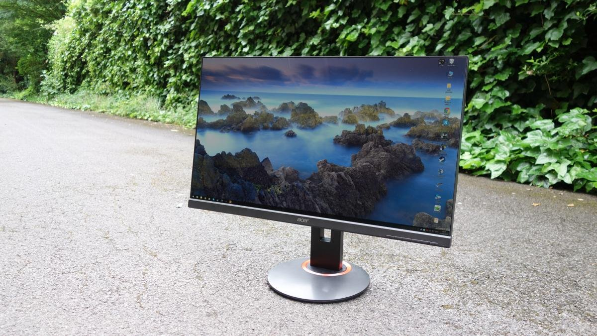 Pc monitors deals