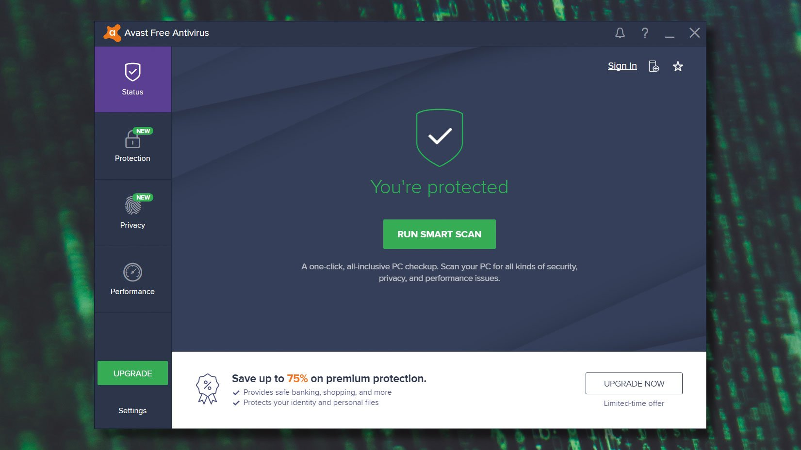 Avast Free Antivirus Is Our Favourite Free Security Tool. In  AV Comparativesu0027 Most Recent Test, It Blocked 99% Of Malware Threats U2013 A  Whisker Ahead Of ...