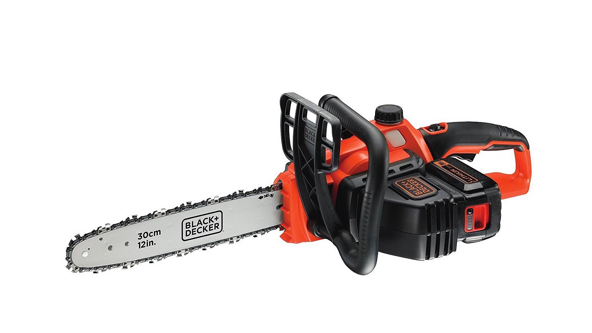 Best chainsaws make light work of heavy pruning jobs from 50 the battery powered gkc3630l20 is an exceptionally handy 30cm bar chainsaw that made light work of the various jobs we set it the tool free tensioning is keyboard keysfo Image collections