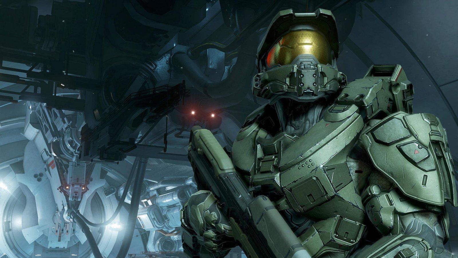 Halo 6 News