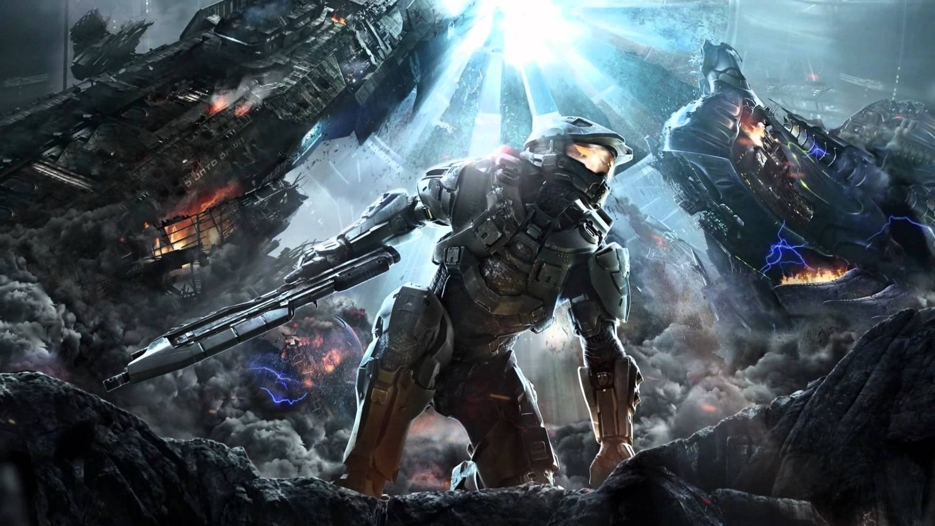 Halo five release date in Melbourne