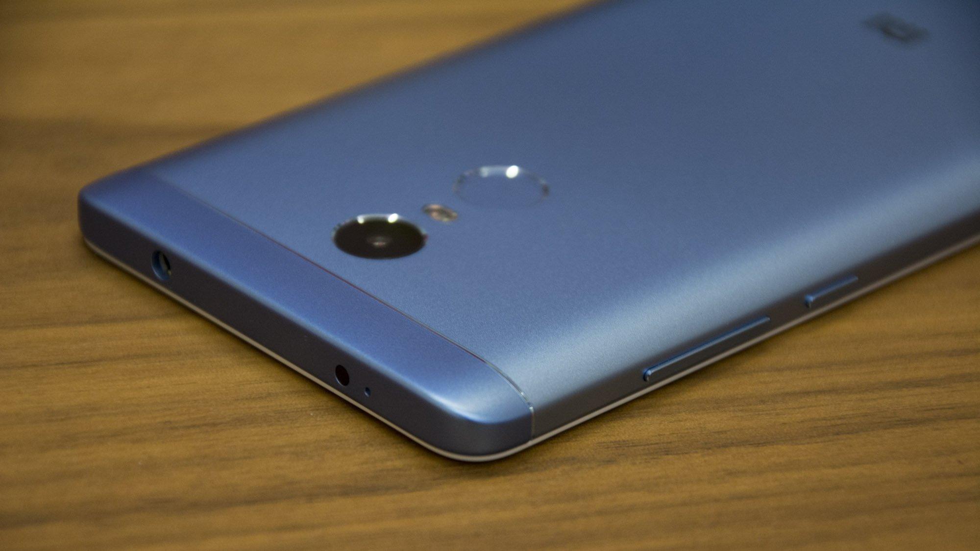 Xiaomi Redmi Note 4x Review  The New  U00a3150 Smartphone King