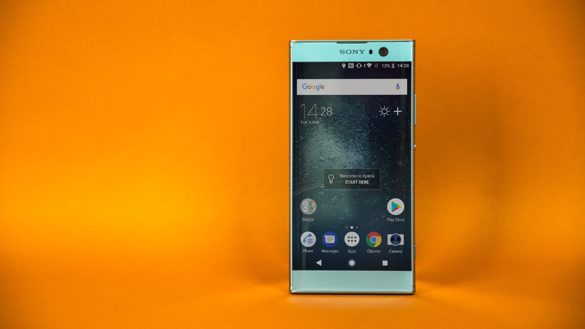 sony mobiles in
