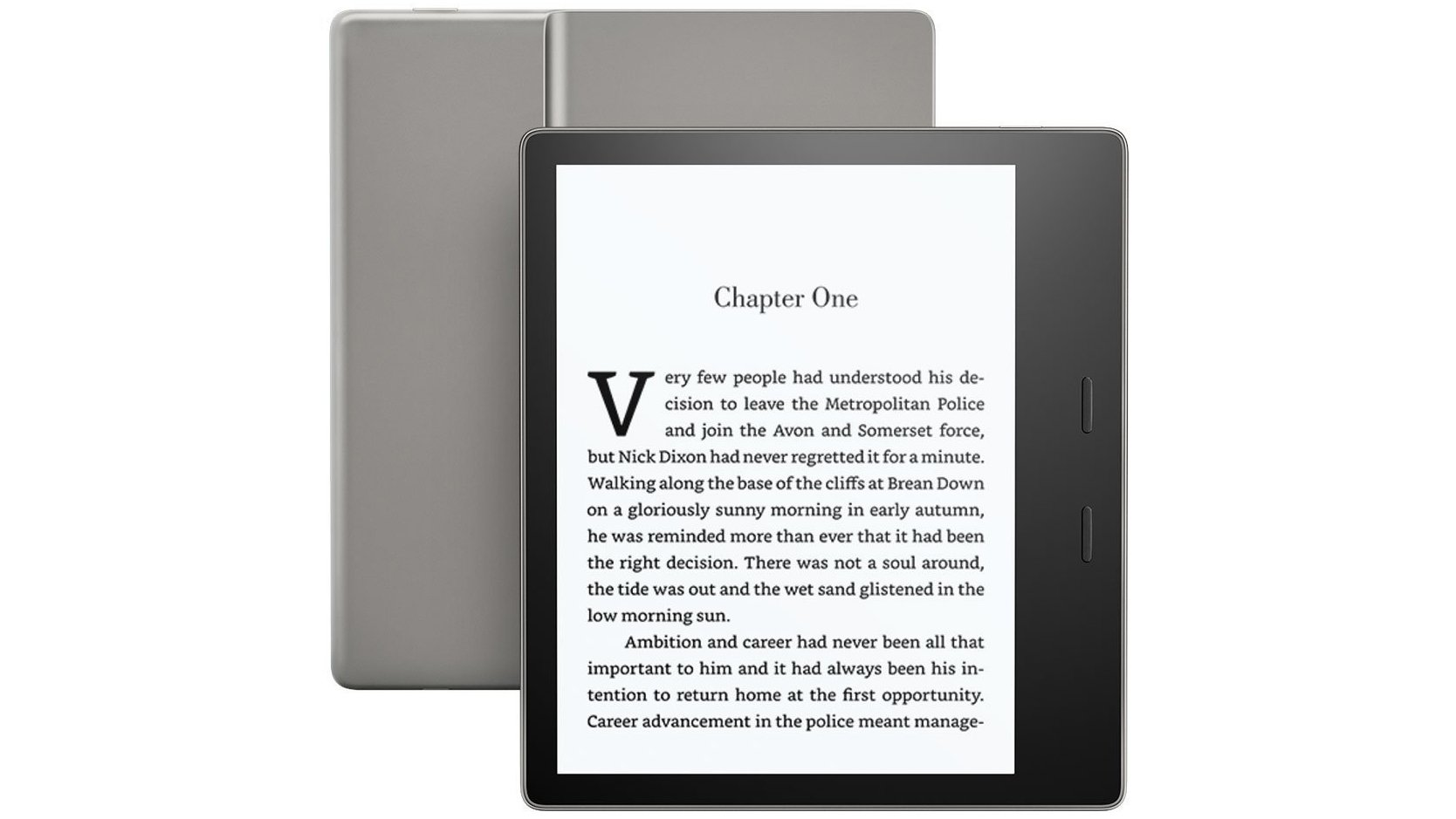Which ebook is better 54