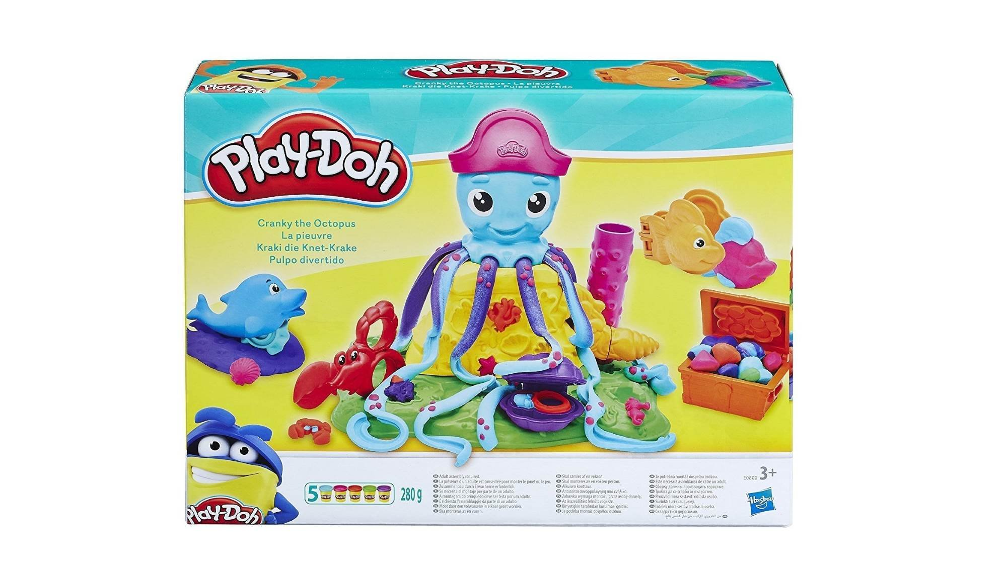 The best toys for 4-year-olds, 5-year-olds, 6-year-olds and up ...