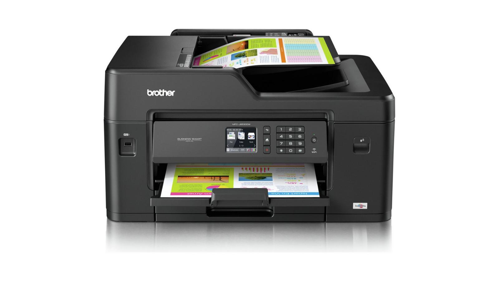 Best Printer Deals In October 2018 Cheap Inkjet And Laser