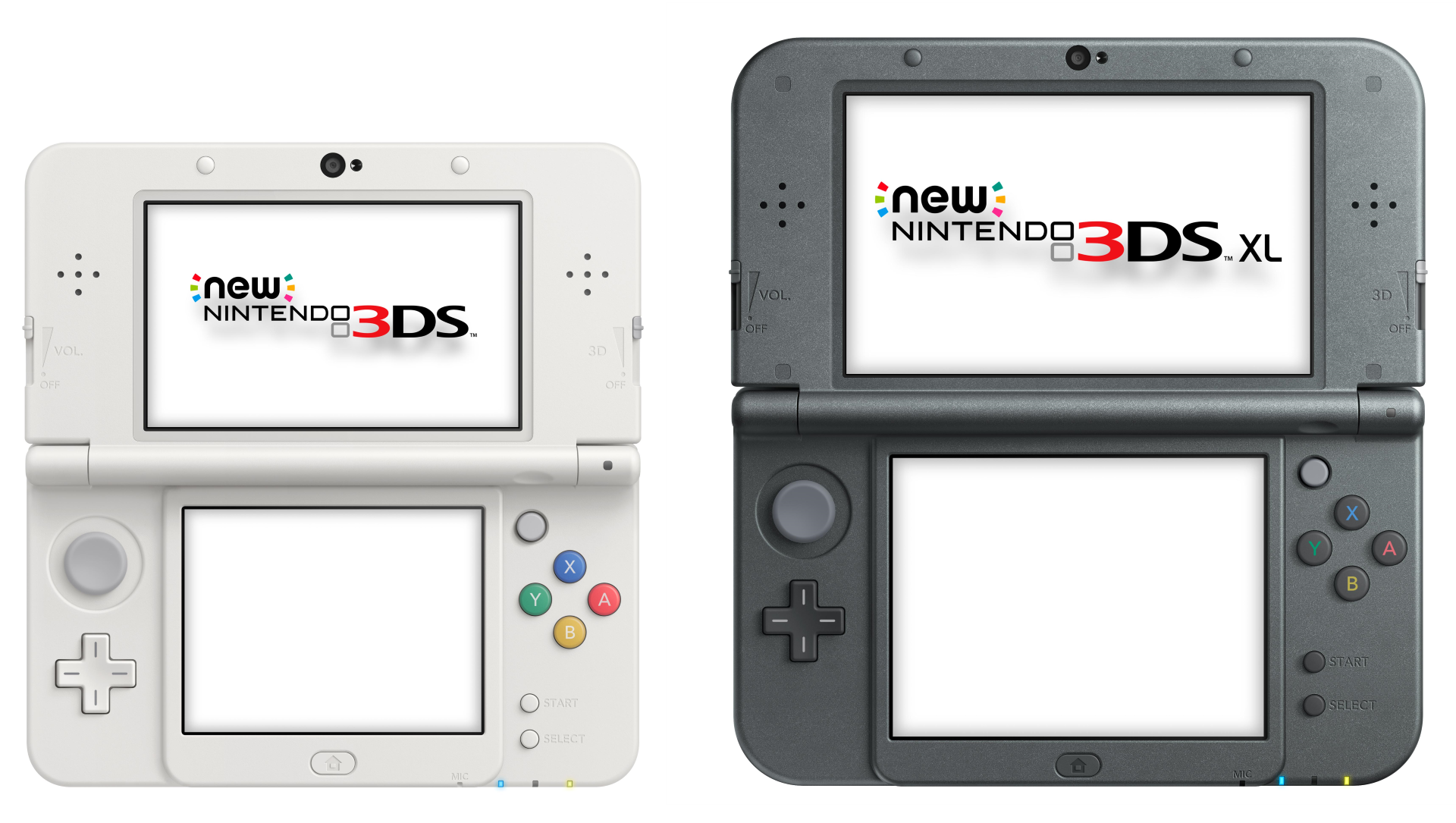 real new nintendo 3ds xl
