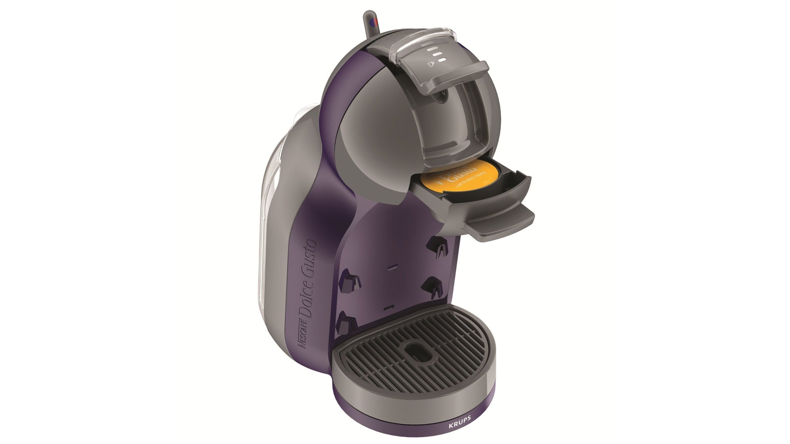 Krups Coffee Maker Asda : Krups Dolce Gusto Mini Me review Expert Reviews