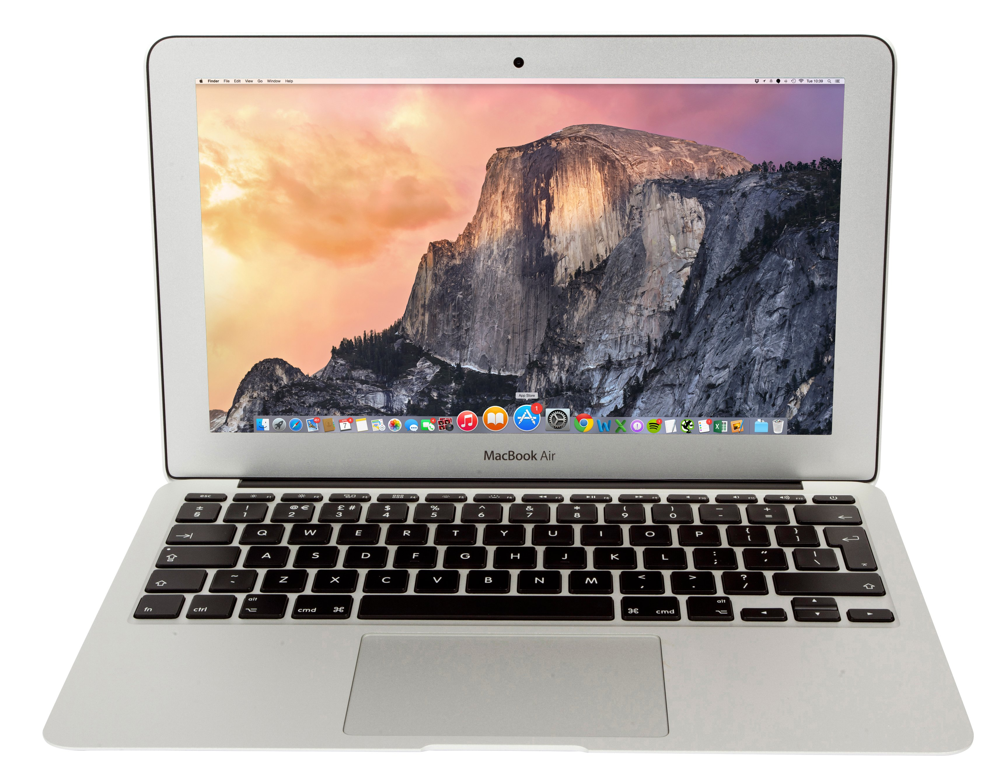 Image result for Apple's MacBook Air