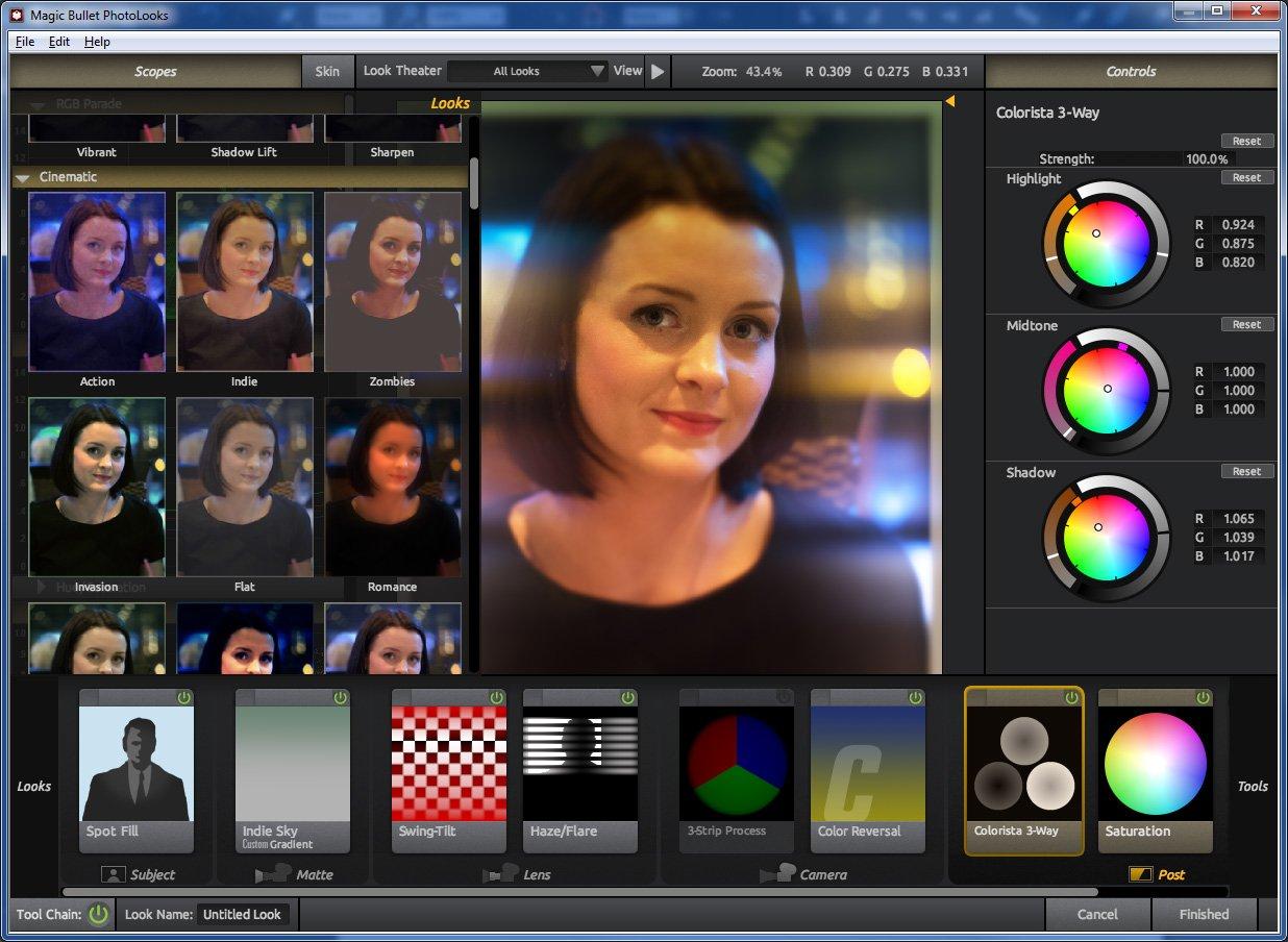 Xara Photo amp Graphic Designer 10 Review Expert Reviews